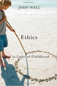 Ethics in Light of Childhood cover